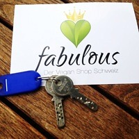 Unsere Schlüssel sind da!