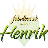 Unser neuer Mitarbeiter: Henrik