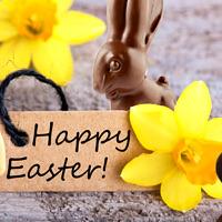 Ostern kann kommen :-)