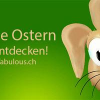 Baaaaaald ist Ostern :)