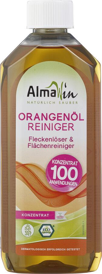 nettoyant huile d 39 orange pour liminer tout genre de taches 0 5l. Black Bedroom Furniture Sets. Home Design Ideas