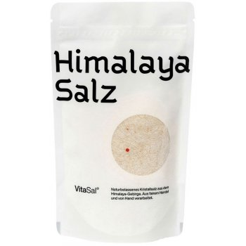 Salt Himalaya fine without iodine, 400g