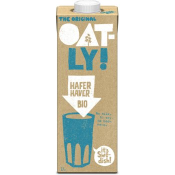 --- Being delisted ---- Oat Drink Original Organic, 1l