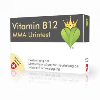 Vitamin B12 Urin Test