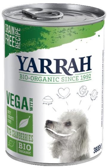 Wet Vegan Dog Food