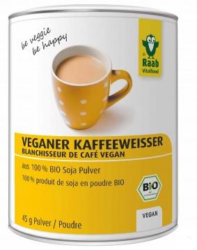 Veganer KaffeeweiГџer Dm