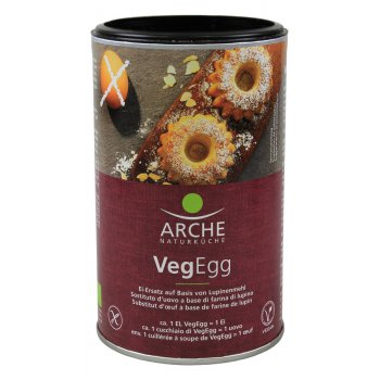 VegEgg Alternative zum Ei Bio, 175g