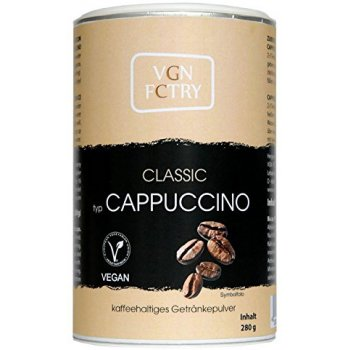 Coffee Instant Cappuccino Classic, 280g