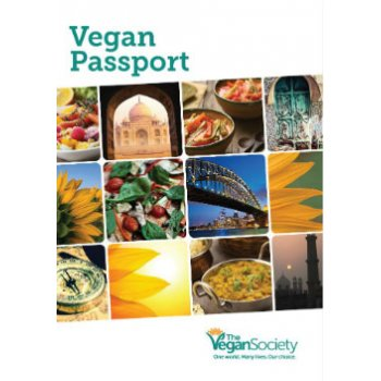 Vegan Passport 5. Edition - Sprichst du Vegan?