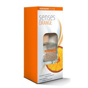 Room Fragrance senses ORANGE, 200ml