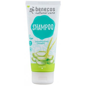 Shampoo Aloe Vera Natural, 200ml