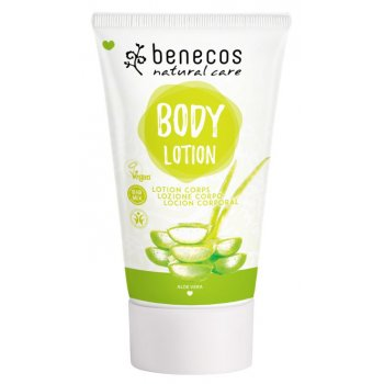 Body Lotion Aloe Vera Natural, 150ml