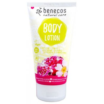 Lotion Corps Grenade et Rose, 150ml