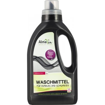 Laundry Liquid Detergent for Dark and Black, 750ml
