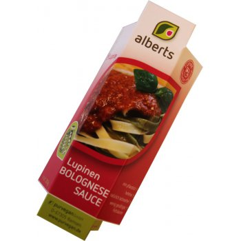 Lupin Sauce Bolognese Bio, 300g