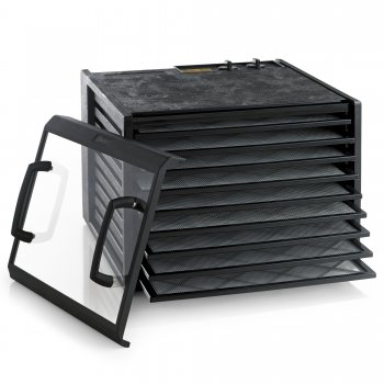 Excalibur 9 Tray Food Dehydrator with Timer