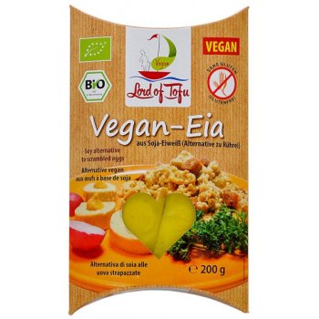Vegan Alternative zu Frisch-Ei Bio, 200g