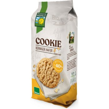Cookie Crunchy Hafer Bio, 175g