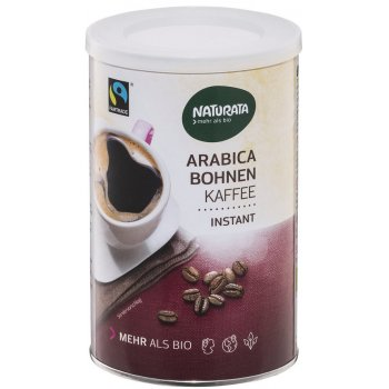 Coffee Instant bean Arabica Organic, 100g