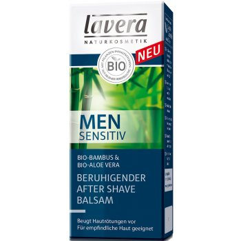 Men sensitiv Baume Après-Rasage Apaisant, 50ml