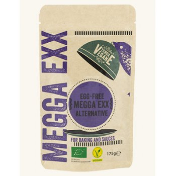 Megga Exx Ei-Alternative Bio, 175g