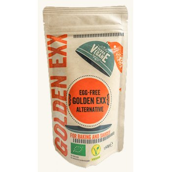 Golden Exx Eigelb-Alternative Bio, 150g