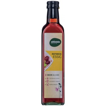 Vinegar Red Wine Organic, 500ml