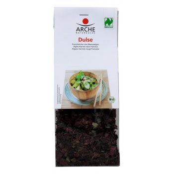 Seaweed Dulse Red Organic, 40g