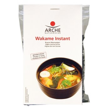 Seaweed Instant Wakame, 50g