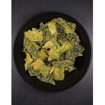 "Chips Kale ""Fromage"" Crues Bio, 30g"