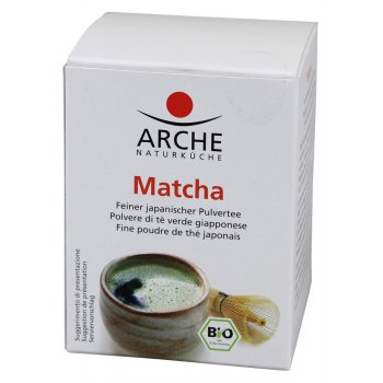 Tea MATCHA Green Tea Powder Organic, 30g