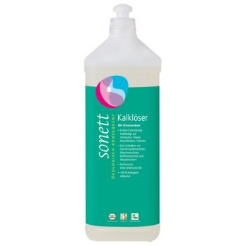 Decalcifier / Lime Scale Remover, 1l
