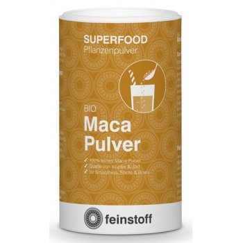 Maca Powder Organic 220g