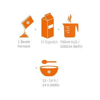 My Yo my yo probiotic ferments organic 3 bags