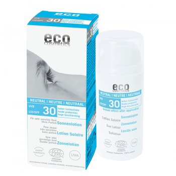 Eco Sun Lotion Neutral SPF 30, 100ml