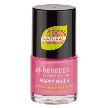 Nails Nail Polish Pink Forever, 9ml