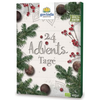 .★ Adventskalender Vegan 2019 Bio, 240g