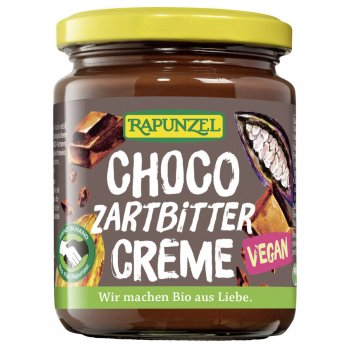 Spread Choco Dark Chocolate Organic, 250g