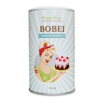 BOBEI baking without butter and eggs, 200g