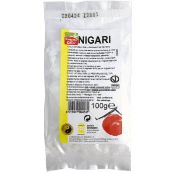 Nigari to making your own Tofu, 100g
