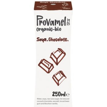 Mini Drink Soya Chocolate Organic, 250ml