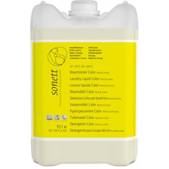 Laundry Liquid 30–60 °C COLOR, 10l
