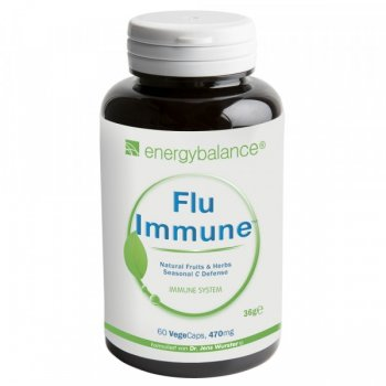 Flu-Immune, 60 VegeCaps