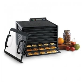Excalibur 9 Tray Food Dehydrator DIGITAL