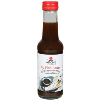 No Fish-Sauce Gluten Free Organic, 155ml