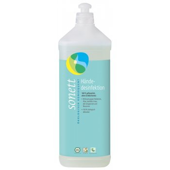 Hand Disinfectant Refill, 1l