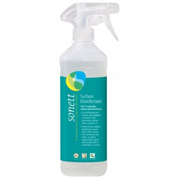 Surface Disinfectant 500ml