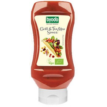 Barbecue Sauce Gluten Free Organic, 300ml