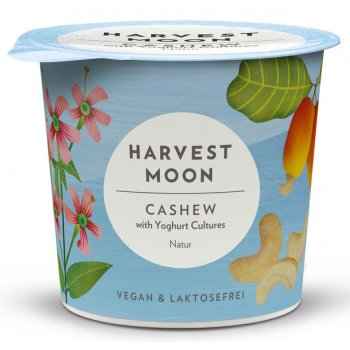 Cashew with Yoghurt Cultures Natural Organic, 300g