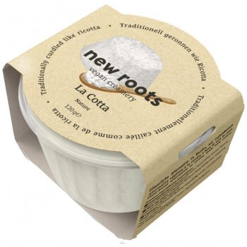 New Roots Free-the-Goat Nature RAW Organic, 120g
